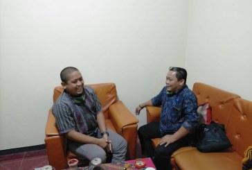 Zahroni : Belajar Strategi KPU Kabupaten Mojokerto Tingkatkan PARMAS di Tengah Pandemi