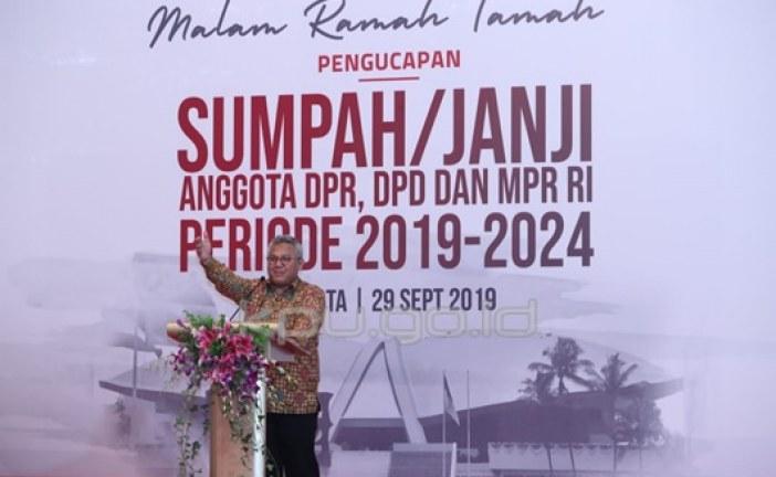 Capaian Pemilu 2019, Warisan Positif Demokrasi