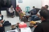 Rapat Pleno Rutin KPU Kota Mojokerto Bahas Kegiatan Seluruh Divisi