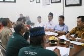 Rapat Rutin Hari Jum'at KPU Kota Mojokerto