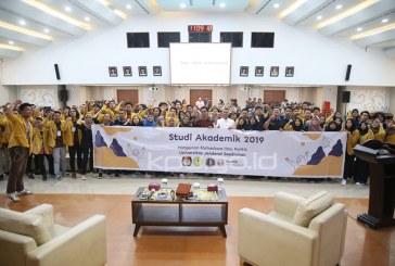 Pemilu Indonesia Rumit, Menarik Perhatian Dunia
