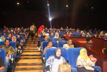 KPU JATIM NOBAR FILM SUARA APRIL BERSAMA 38 KPU KABUPATEN/ KOTA DAN RELASI