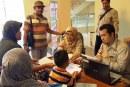 Sosialisasi #GMHP di Kantor Dispenduk