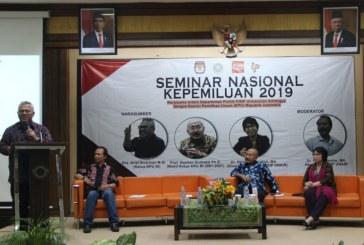 SUKSES SELENGGARAKAN PEMILU 2019, BANYAK NEGARA LAIN BELAJAR KEPEMILUAN KE INDONESIA