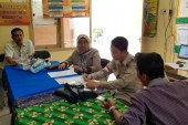 Lindungi Hak Pilih Warga, KPU lakukan monitoring laporan kegiatan GMHP