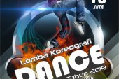 PENGUMUMAN LOMBA KOREOGRAFI DANCE JINGLE PEMILU 2019