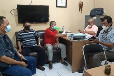 KPU Kota Mojokerto Gandeng Satpol PP, Sosialisasikan BAKOHUMAS