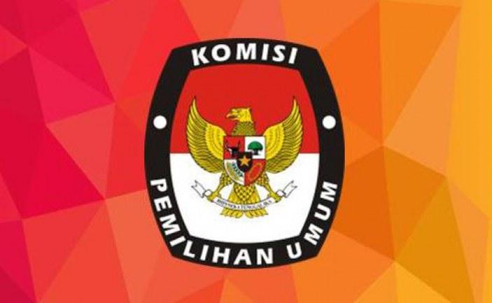 Arief Budiman, Ketua KPU RI terpilih periode 2017-2022