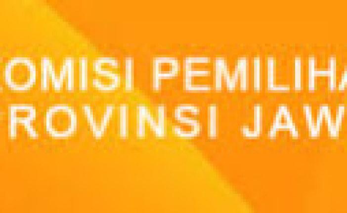 Optimalisasi E-Government, KPU Jatim adakan Pelatihan Jurnalistik