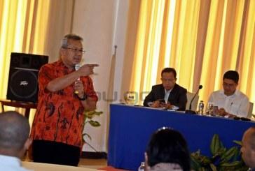 KPU Bisa kerjasama dengan Perusahaan Asing Untuk Distribusi Logistik