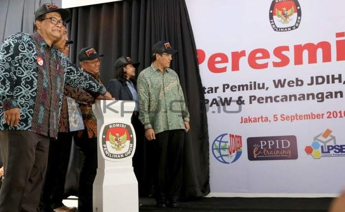 Zona Integritas Bentuk Komitmen KPU Cegah Korupsi