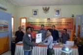 Penjurian dan Penyeleksian Sayembara Maskot dan Jingle Pilwali Mojokerto 2018