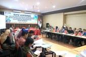 Rakor Fasilitas Kampanye Melalui Metode Rapat Umum dan Iklan Kampanye