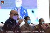 Ini Kata Ketua KPU RI, Ilham Saputra Tentang Bakohumas Pada Kegiatan Rakor Bakohumas KPU Se-Indonesia