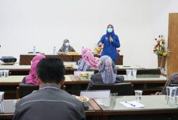 KPU Kota Mojokerto Gelar Workshop Pengelolaan SPIP
