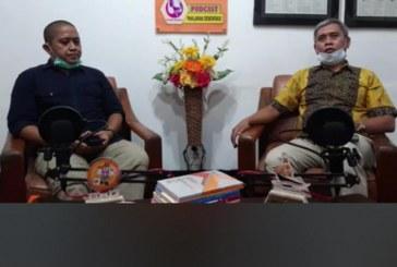 KPU Ngobrol Bareng Wakil Rakyat Dalam Siaran Podcast Pahlawan Demokrasi