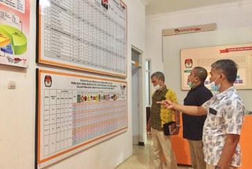 Kunjungan Salah Satu Anggota DPRD Ke RPP Naditira Wilwatikta