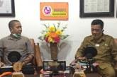 Pendidikan Kepemiluan Bagi Usia Remaja, Tema Dalam Siaran Podcast Bersama Kadis Pendidikan Kota Mojokerto