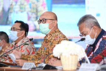 Komitmen Birokrasi Bersih dan Akuntabel