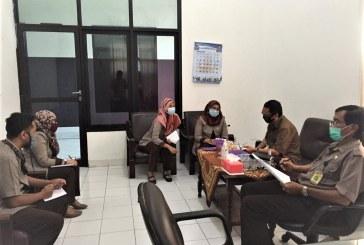 Sampaikan Rencana Kegiatan Masing-Masing Sub Bagian Dalam Rapat Internal Sekretariat
